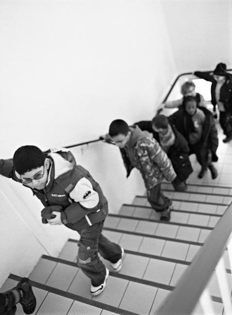 sensibilités reportage documentaire cécité photographie enfants aveugles malvoyants rose-marie loisy artiste photographe professionnel lyon