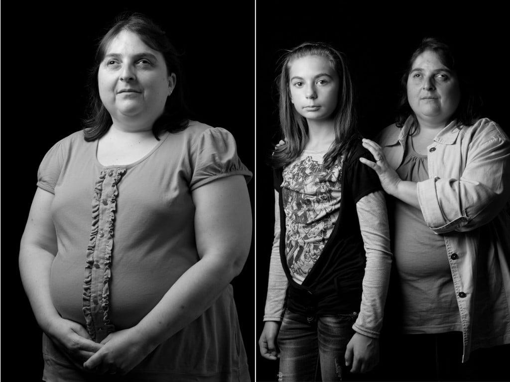 reportage documentaire cécité photographie adultes aveugles malvoyants rose-marie loisy artiste photographe professionnel lyon défile de mode unadev village des créateurs hôtel de région rhône-alpes quinzaine de l'égalité 2013
